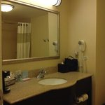 صورة فوتوغرافية لـ ‪Hampton Inn Jacksonville-I-295 East/Baymeadows‬