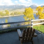 Foto van Yellowstone Valley Lodge