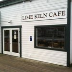The Lime Kiln Cafe