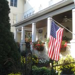 Φωτογραφία: The Gaslight Inn Bed and Breakfast