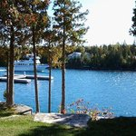 Foto de Big Tub Harbour Resort