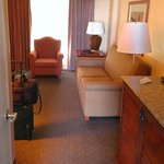 Foto Embassy Suites Hotel San Francisco Airport (SFO) - Waterfront
