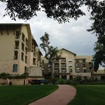 Foto Courtyard by Marriott New Braunfels River Village