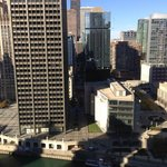 Hyatt Chicago Magnificent Mile resmi