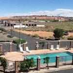 Days Inn & Suites Page / Lake Powell resmi