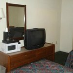 Days Inn Elkhart Foto