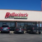 Bellacino's Pizza and Grinders