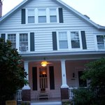 Foto de Holland House Bed and Breakfast