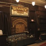 The Washoe Club Haunted Museum