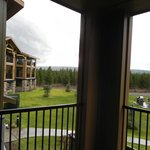 Bild från WorldMark West Yellowstone