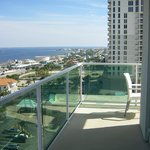 Foto de Holiday Inn Resort Pensacola Beach Gulf Front