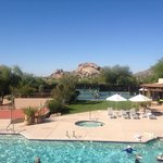 Bilde fra The Boulders, A Waldorf Astoria Resort