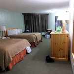 BEST WESTERN East Zion Thunderbird Lodge의 사진