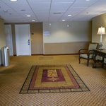Foto de Hampton Inn & Suites
