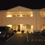 Foto van Days Inn and Suites Cherry Hill - Philadelphia