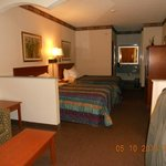 Foto di Days Inn and Suites Cherry Hill - Philadelphia