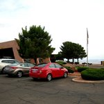 Foto de Quality Inn at Lake Powell