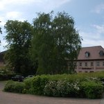 Photo of Parkhotel Bernburg und Parforce Haus