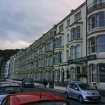 The Glengower Hotel Foto