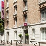 Mercure Paris Levallois Perret
