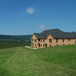 Relaxing quiet setting only minutes from central Gettysburg