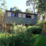 Φωτογραφία: Margaret River Stone Cottages