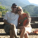 Ilhabela= Romantic place