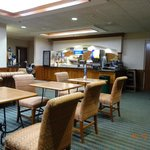Фотография Holiday Inn Express Conover (Hickory Area)