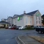 Foto Holiday Inn Express Conover (Hickory Area)