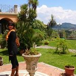 Agriturismo Amici del Colle의 사진