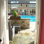 Фотография Feversham Arms Hotel & Verbena Spa