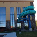 Foto van Holiday Inn Express & Suites Great Falls