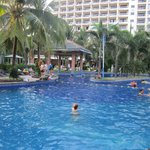 Yuhai Internationl Resort resmi