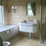 Part Of The Superb Bathroom