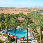 ภาพถ่ายของ The Westin Lake Las Vegas Resort & Spa