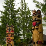 2 of the Totems in the Circle