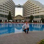 Foto van Miracle Resort Hotel