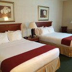 Holiday Inn Express Madison resmi
