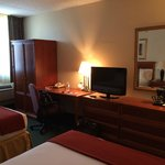 Foto van Holiday Inn Express Madison