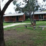 Φωτογραφία: Wangaratta North Family Motel