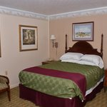 Bilde fra Americas Best Value Inn & Suites - Chincoteague Island