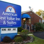 ภาพถ่ายของ Americas Best Value Inn & Suites - Chincoteague Island