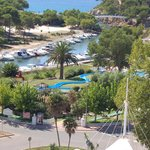 Photo of Hotel Cala Galdana & Villas d'Aljandar