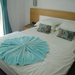 Foto de Mozaik Boutique Hotel Rooms & Apartments