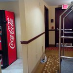 Comfort Suites Mount Juliet Foto