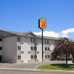 Super 8 Motel Pocatello