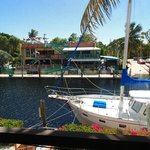 Foto di Key West Inn - Key Largo