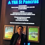 Photo de YHA London St Pancras