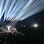 Beyonce Mrs Carter Show Vector Arena Auckland