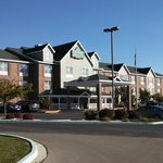 Foto van Country Inn & Suites By Carlson, Kenosha